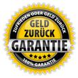 Garantiesiegel für Qualität der Kotflügel - 002