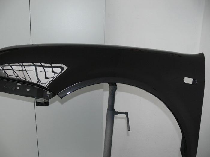 kotfl gel golf 4 iv black magic lc9z neu lackiert alle. Black Bedroom Furniture Sets. Home Design Ideas