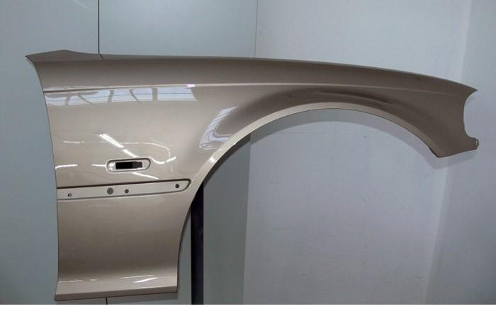 kotfl gel bmw 3er e46 coupe cabrio vorn rechts neu. Black Bedroom Furniture Sets. Home Design Ideas