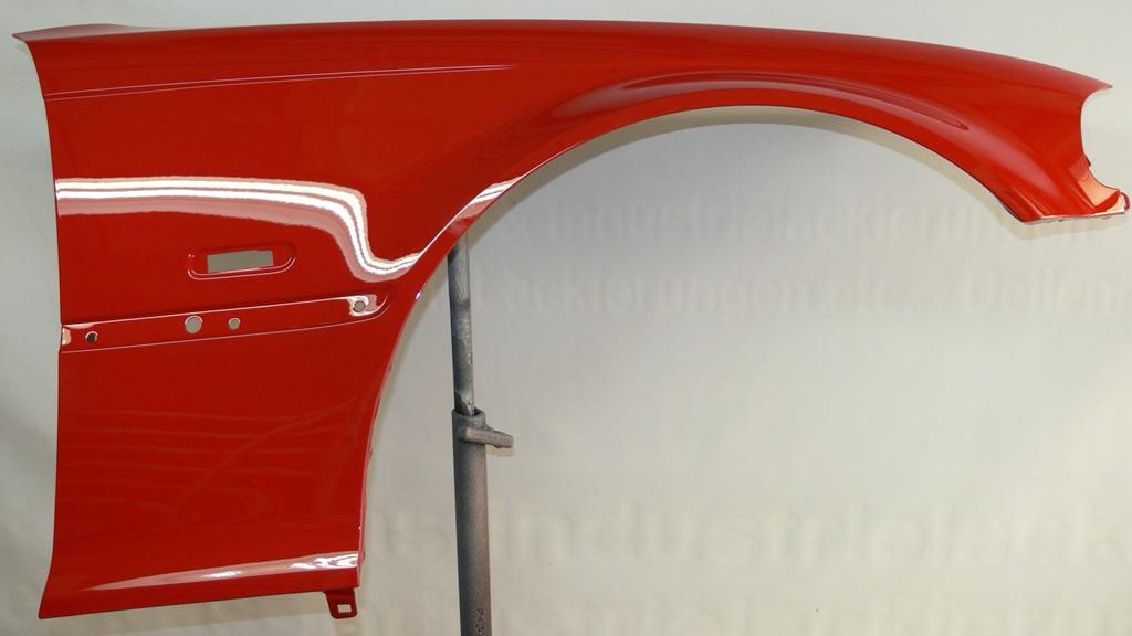kotfl gel bmw 3er e46 coupe rechts bj 1998 bis. Black Bedroom Furniture Sets. Home Design Ideas