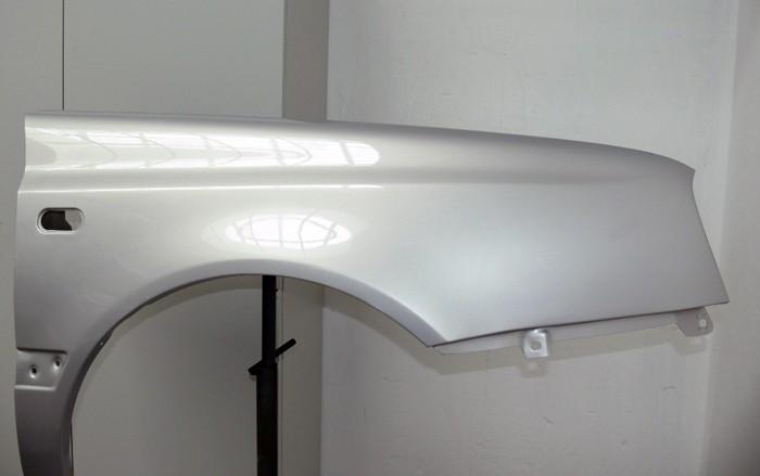 kotfl gel golf 3 iii farbcode lb7z silber neu lackiert. Black Bedroom Furniture Sets. Home Design Ideas