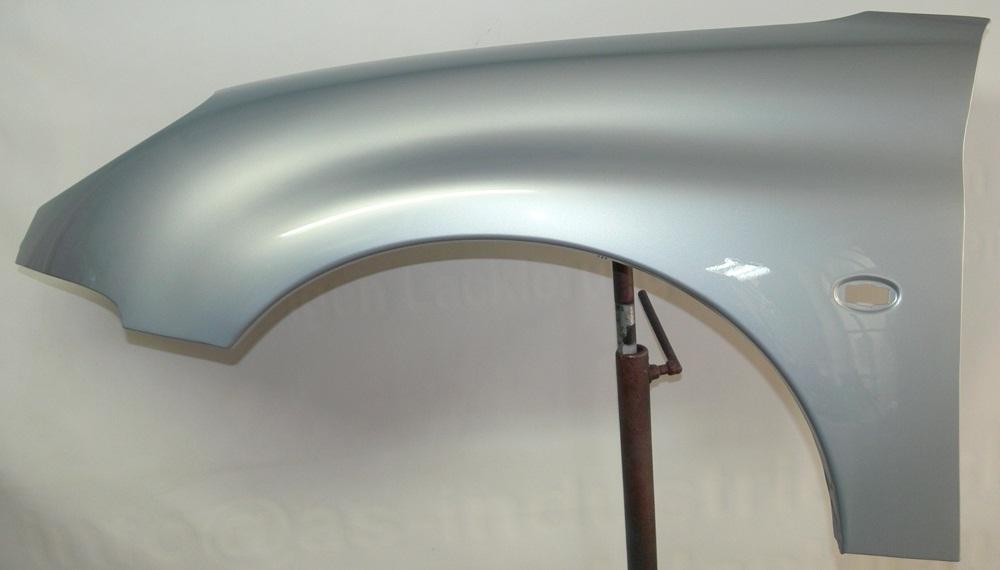 kotfl gel peugeot 206 cc ab 2006 links neu lackiert eylc. Black Bedroom Furniture Sets. Home Design Ideas